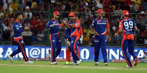 Delhi Daredevils season review in IPL 2016