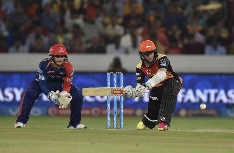 IPL 2016: Delhi Daredevils topple table toppers Sunrisers Hyderabad