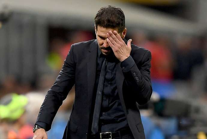 Is it time for Diego Simeone to move on from Atletico Madrid after two UCL final failures?
