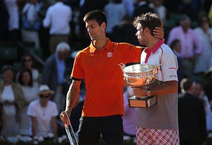 Is this Novak Djokovic's last shot at a Career Grand Slam?