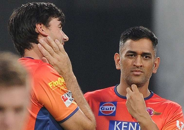 IPL 2016: Stephen Fleming feels Rising Pune Supergiants faltered at key moments
