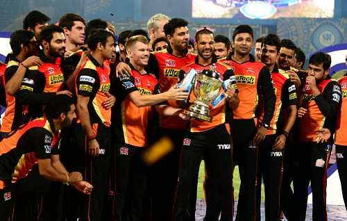 IPL 2016 in numbers: A look at the stats and the records broken