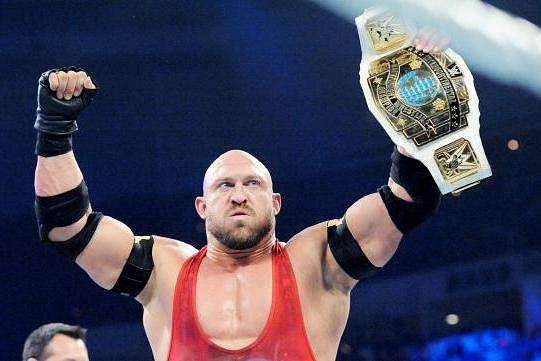 WWE News: Ryback hints about joining TNA