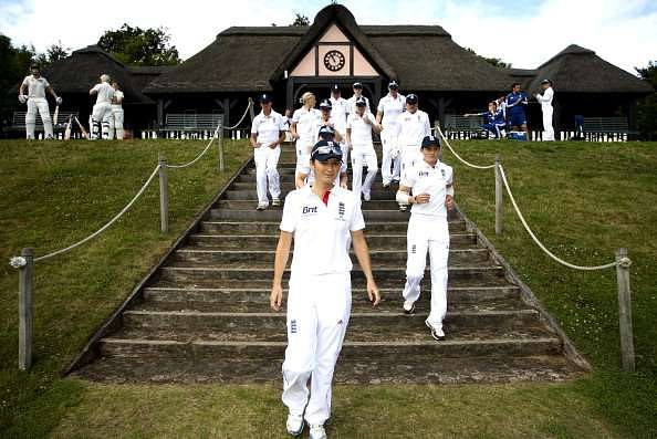 Charlotte Edwards: An unassuming end to a modern cricketing legend