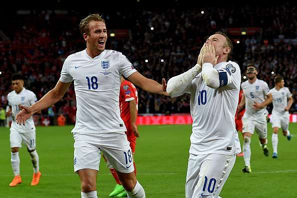 Euro 2016: What is England's ideal XI?