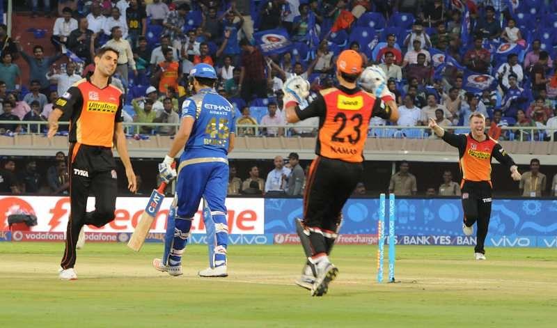 DD vs SRH Match Prediction: Who will win the match between Delhi Daredevils and Sunrisers Hyderabad, IPL 2016, Match 52