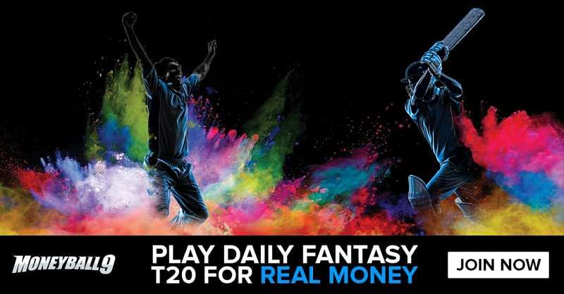 Moneyball 9 Fantasy: Free entry contest with prize money pool of Rs 1 lakh
