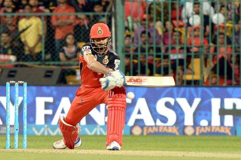 DD vs RCB, IPL 2016 Results, Match Highlights & Updated Points Table
