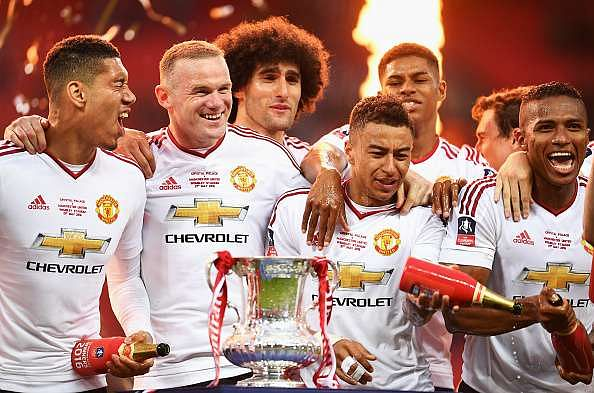 Who said What: World reacts to Manchester United's FA Cup triumph