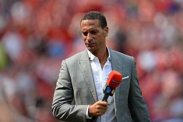 Rio Ferdinand feels Karim Benzema is tougher to play against than Luis Suarez