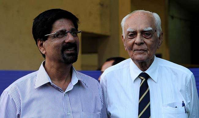 India's oldest Test cricketer Deepak Shodhan passes away at the age of 87