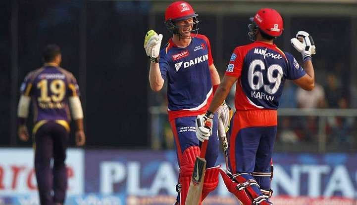 Sam Billings finds his name changed to Willinibillings