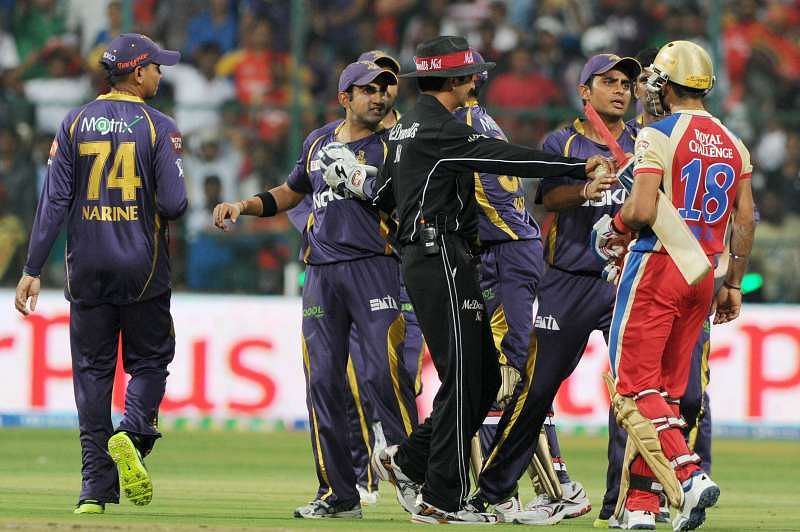 5 players with a history of disciplinary issues in the IPL