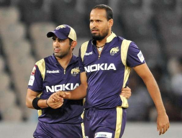 Gautam Gambhir, Yusuf Pathan and other unpicked players who deserved a spot in Indian Squad for Zimbabwe tour 2016