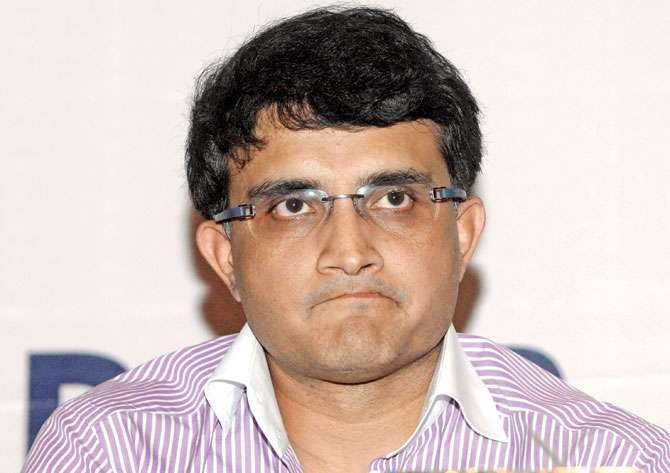 Sourav Ganguly pulls off yet another administrative masterstroke to secure four sponsors for CAB