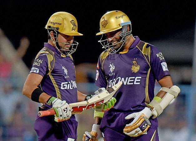 IPL Live Streaming: KKR vs KXIP toss, Live score commentary, IPL today's match