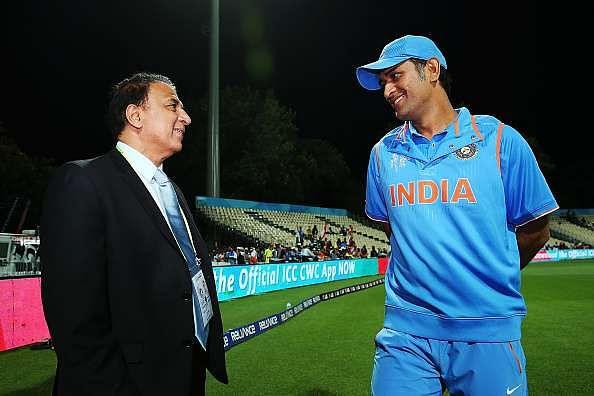 Sunil Gavaskar applauds selectors for rewarding domestic performances