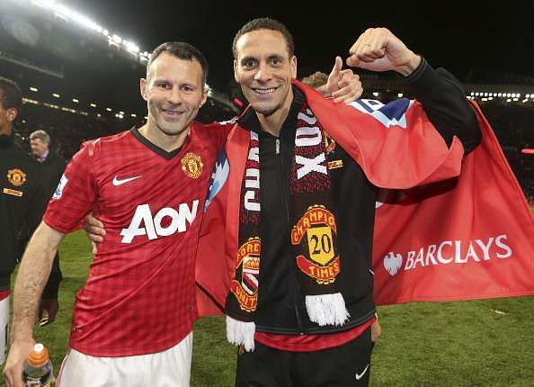 Reports: Jose Mourinho wants Rio Ferdinand as a coach at Manchester United