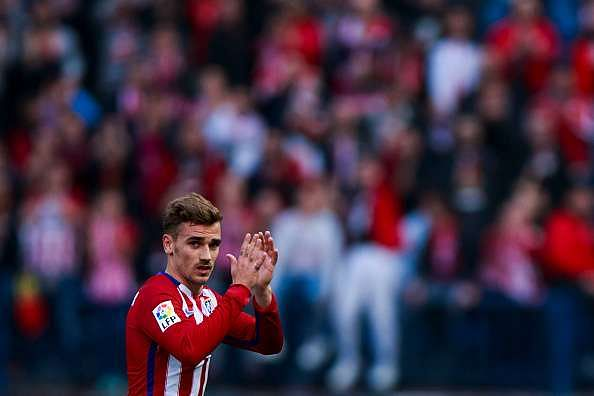 Antoine Griezmann set for new Atletico Madrid contract, would reject Real Madrid