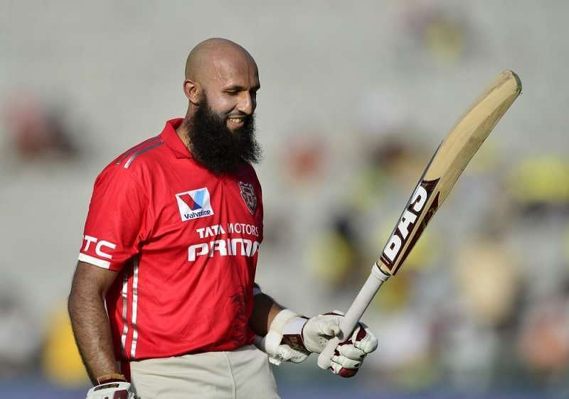 IPL 2016: Hashim Amla opens up on his experience with Kings XI Punjab