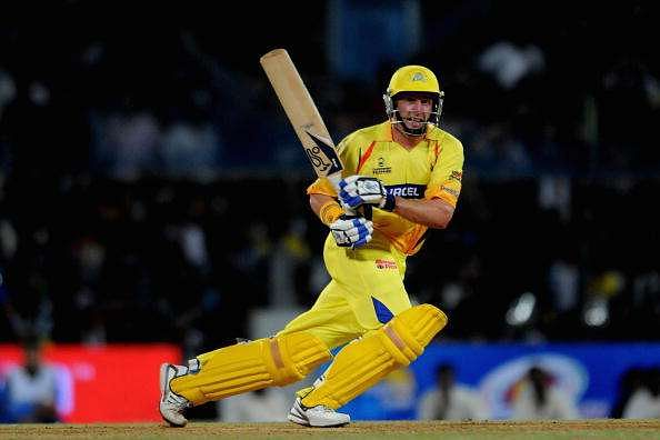 10 players who performed well in IPL after retiring from international cricket