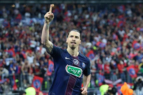Report - Zlatan Ibrahimovic may become first signing of the Mourinho-era at Manchester United