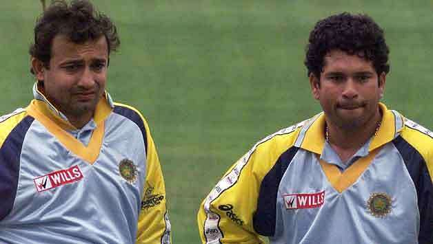 Prabhakar and Mongia's inexplicable partnership  - The truth behind 1994's 'fixed' match