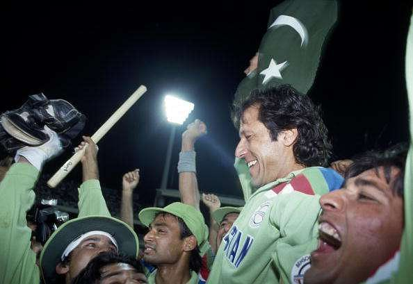 Imran Khan reveals how he picked Waqar Younis and Inzamam-ul-Haq for Pakistan team