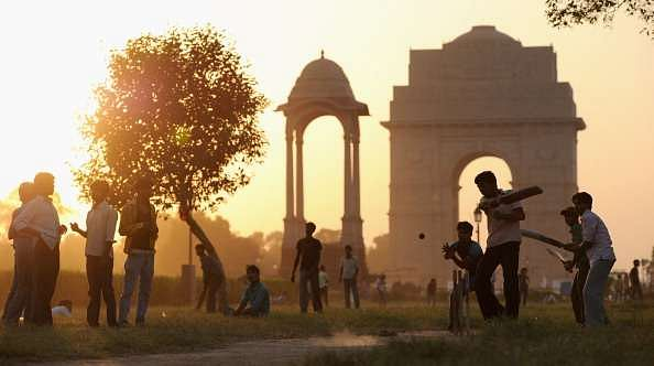 How caste, community and religion helped the development of Cricket Culture in India