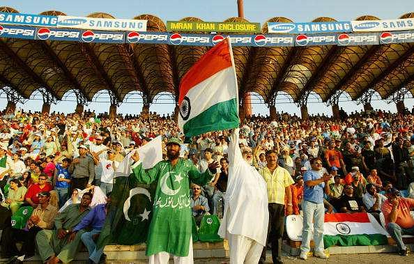 The dismal state of India-Pakistan cricketing relations