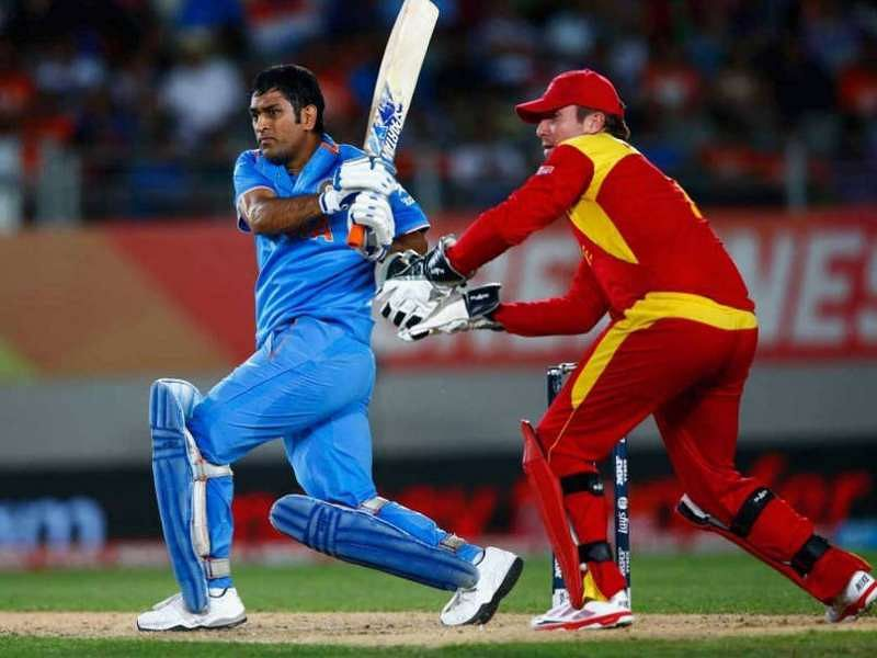 India vs Zimbabwe 2016 Schedule: Download PDF of IND vs ZIM tour 2016 fixtures with full time-table, venue details