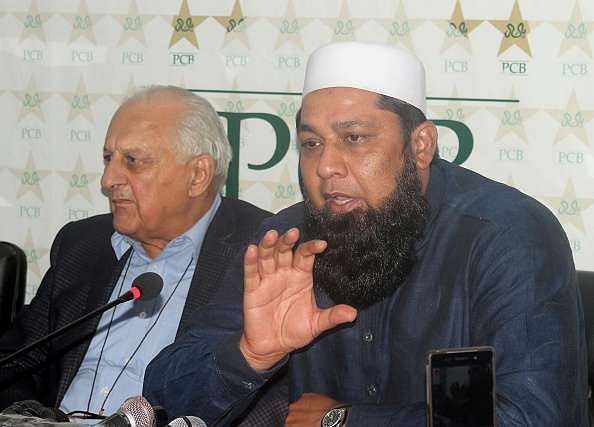 Inzamam-ul-Haq wants seaming pitches in Pakistan to prepare for the England tour