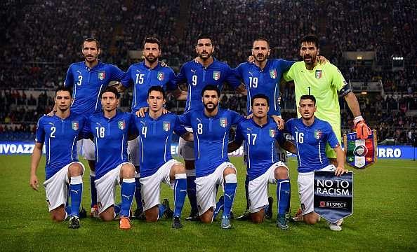 italien vs deutschland 2017