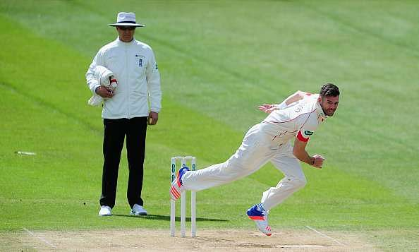 James Anderson believes England can clean sweep Sri Lanka