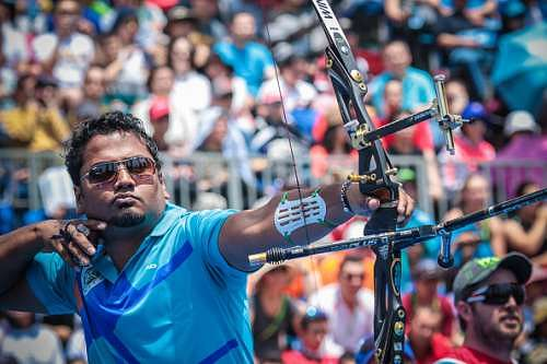 Archery World Cup: India clinches one silver and two bronze