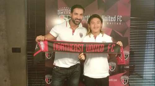 Indian Super League: Mohun Bagan ace Katsumi Yusa signs for NorthEast United