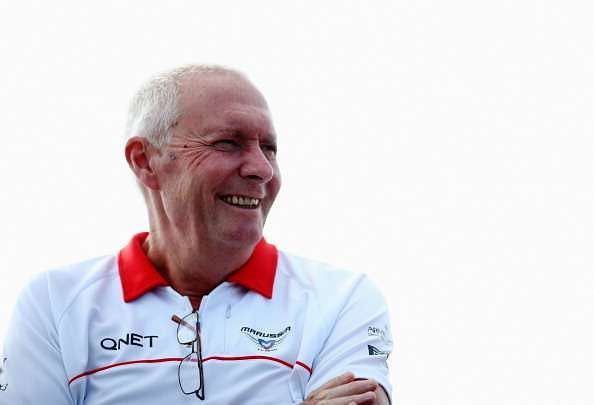 F1: Ex-Marussia chief back on the grid as Toro Rosso's new director of racing