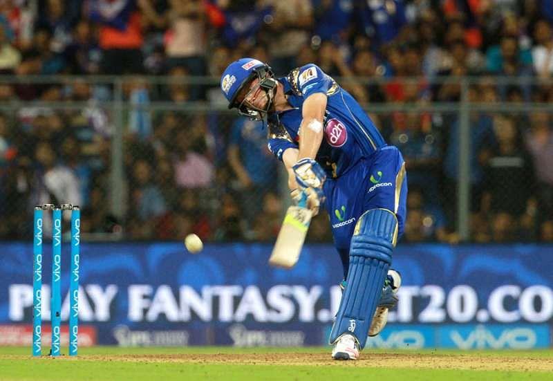 IPL 2016: Jos Buttler lauds Mumbai Indians coach Ricky Ponting