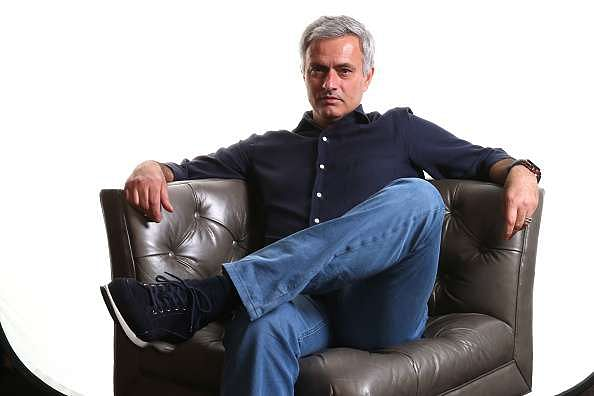 Jose Mourinho's record against big Premier League clubs