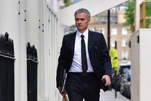 Jose Mourinho teams coached: List of teams the new Manchester United manager has managed