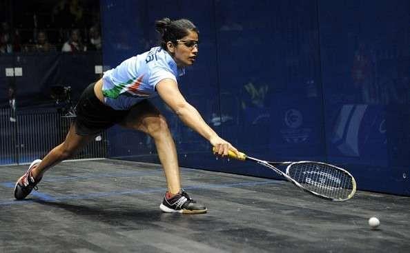 India's Joshna Chinappa moves up in latest Squash rankings, Dipika Pallikal and Saurav Ghosal stay put