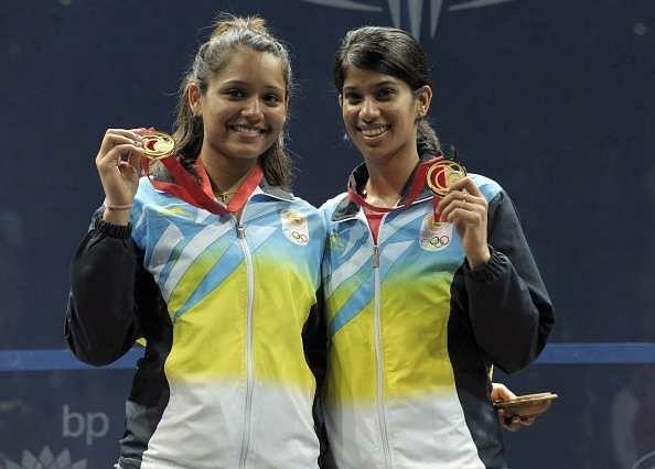 Joshna Chinappa and Dipika Pallikal lead Indian challenge at HKFC International