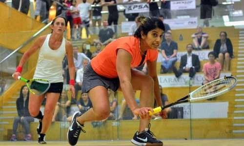 HKFC International: Joshna Chinappa enters semi-finals; Dipika Pallikal exits
