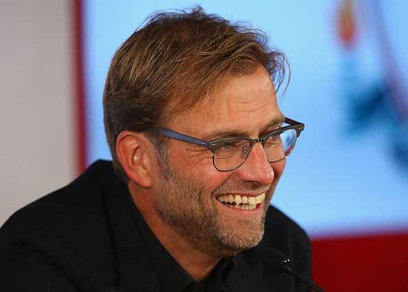 An open letter to Jurgen Klopp from a Liverpool fan