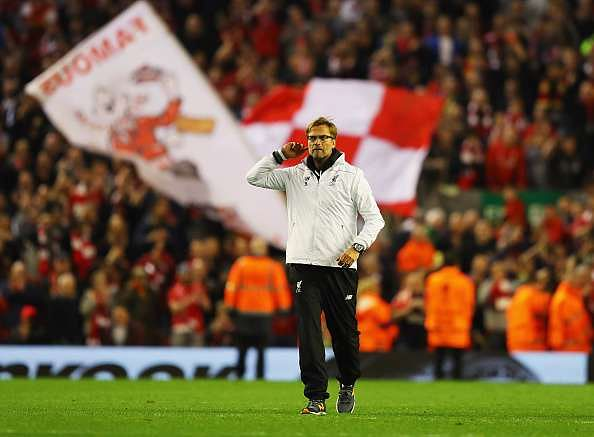 Who said what: World reacts to Liverpool's 3-0 victory against Villarreal