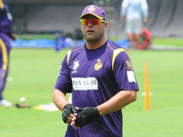 IPL 2016: Jacques Kallis talks about transition from cricketer to coach
