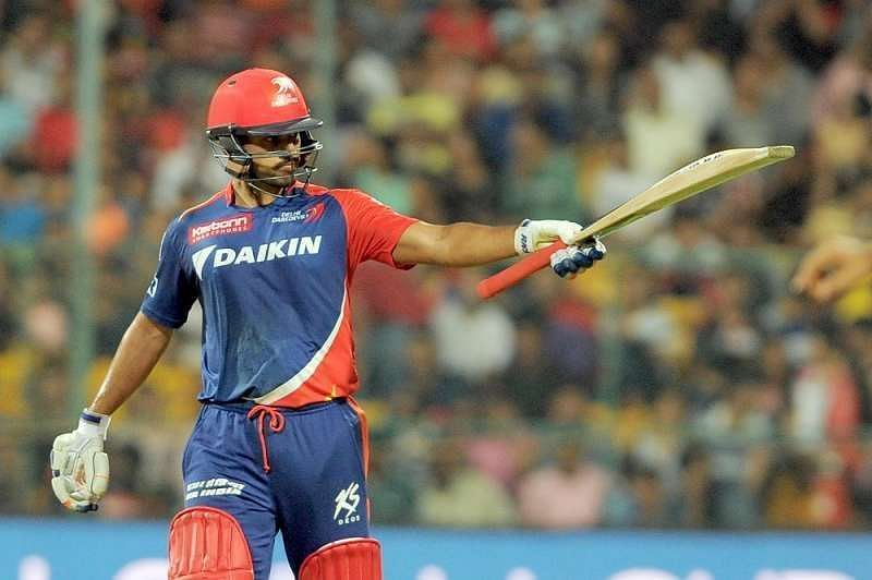 IPL 2016 - Stats: Karun Nair's dazzling knock takes DD to last-ball win over SRH