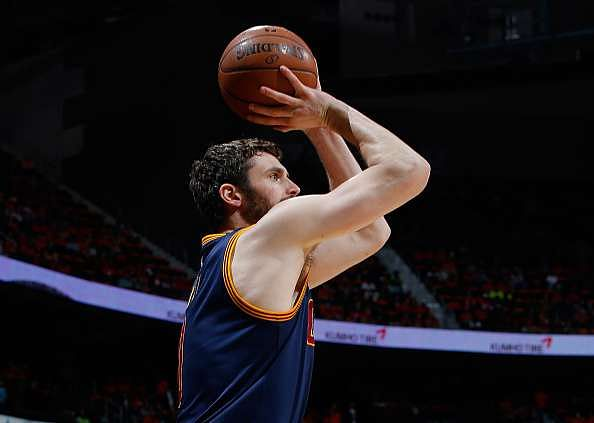 2016 NBA Playoffs: Kevin Love powers Cavs into Eastern Conference finals; Durant stars in big win for Thunder