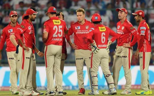 IPL 2016: Kings XI Punjab players vehemently deny reports of Shaun Marsh brawl