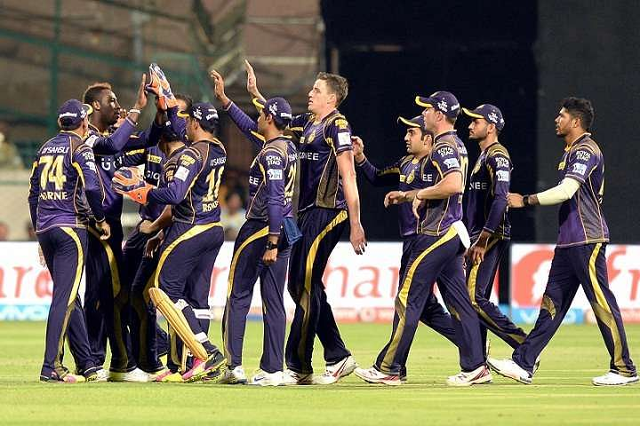 IPL 2016, KKR vs KXIP Playing 11: Probable XI for Kolkata Knight Riders and Kings XI Punjab (Confirmed Playing 11)